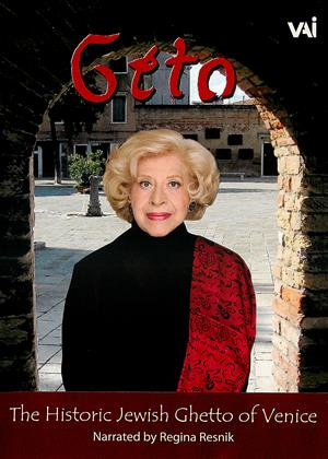 Rent Geto (aka Geto: The Historic Jewish Ghetto of Venice) Online DVD Rental