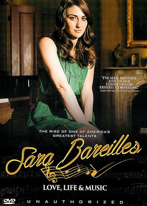 Rent Sara Bareilles: Love, Life and Music Online DVD Rental