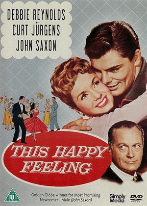 Rent This Happy Feeling Online DVD & Blu-ray Rental