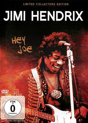 Rent Jimi Hendrix: The Music Story: Hey Joe Online DVD Rental