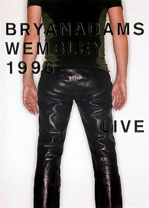 Rent Bryan Adams: Wembley 1996: Live Online DVD Rental