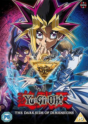 Rent Yu-Gi-Oh!: The Dark Side of Dimensions (aka Yu-Gi-Oh: King) Online DVD & Blu-ray Rental