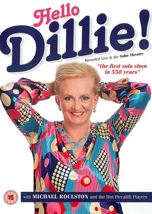 Rent Hello Dillie! (aka Hello Dillie! - Dillie Keane: Live at the Soho Theatre) Online DVD & Blu-ray Rental