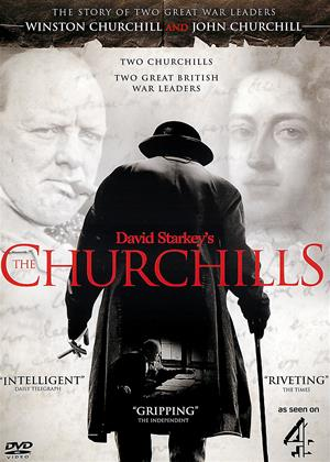 Rent The Churchills (aka David Starkey's The Churchills) Online DVD Rental