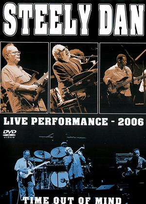 Rent Steely Dan: Time Out of Mind Online DVD & Blu-ray Rental