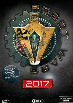 Rent Robot Wars Online DVD Rental