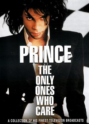 Rent Prince: The Only Ones Who Care Online DVD Rental