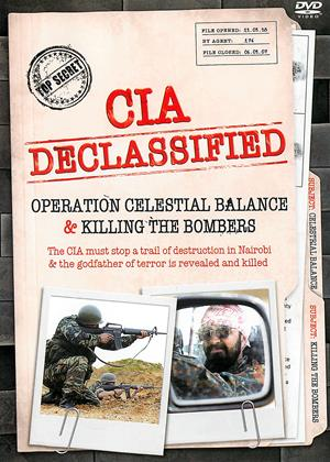 CIA Declassified: Operation Celestial Balance / Killing the Bombers Online DVD Rental