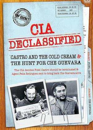 Rent CIA Declassified: Castro and the Cold Cream / The Hunt for Che Guevara Online DVD Rental