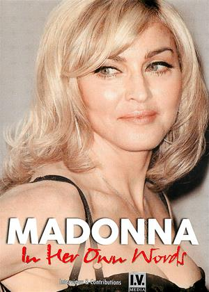 Rent Madonna: In Her Own Words Online DVD Rental