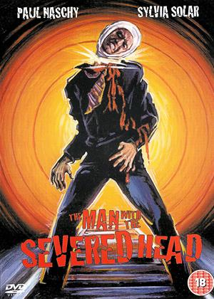 Rent The Man with the Severed Head (aka Las Ratas No Duermen De Noche / Crimson) Online DVD & Blu-ray Rental