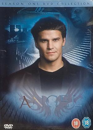 Rent Angel: Series 1 Online DVD & Blu-ray Rental