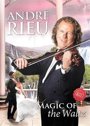 Rent André Rieu: Magic of the Waltz Online DVD & Blu-ray Rental