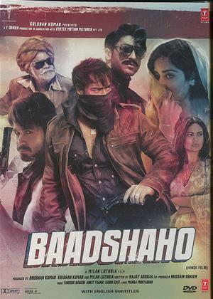 Rent Baadshaho Online DVD Rental
