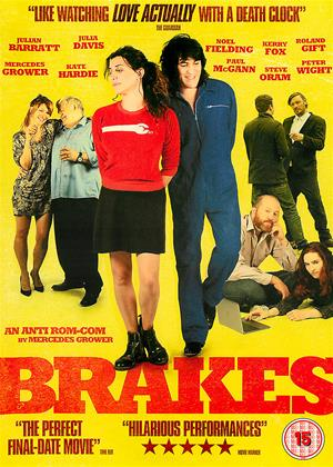 Rent Brakes Online DVD Rental