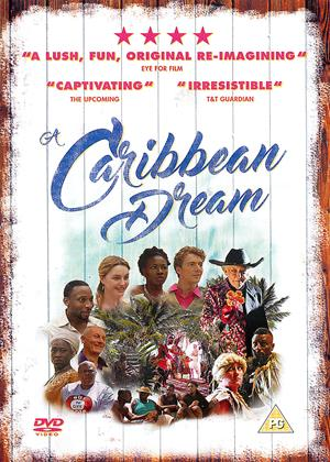 Rent A Caribbean Dream Online DVD Rental