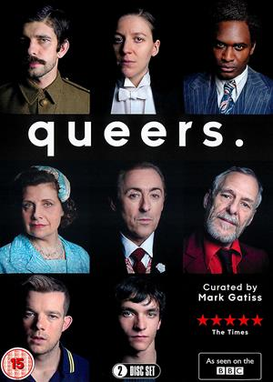 Rent Queers. Online DVD Rental