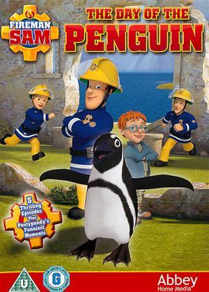 Fireman Sam: The Day of the Penguin Online DVD Rental