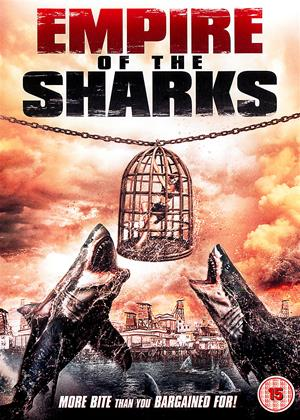 Rent Empire of the Sharks Online DVD Rental