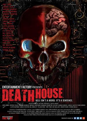 Rent Death House Online DVD Rental
