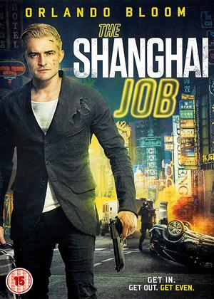 Rent The Shanghai Job (aka S.M.A.R.T. Chase / Smart Chase: Fire & Earth) Online DVD Rental