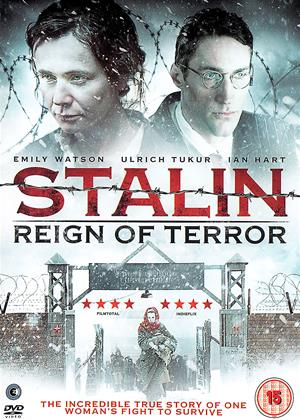 Rent Stalin: Reign of Terror (aka Within the Whirlwind) Online DVD & Blu-ray Rental