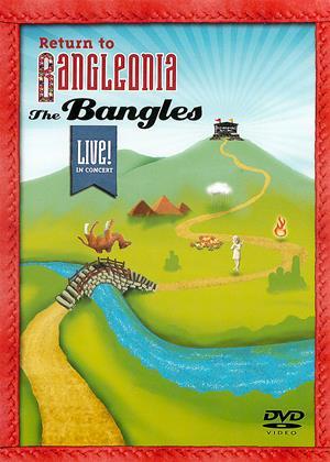 Rent The Bangles: Return to Bangleonia Online DVD & Blu-ray Rental