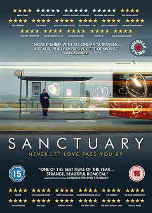 Rent Sanctuary Online DVD Rental