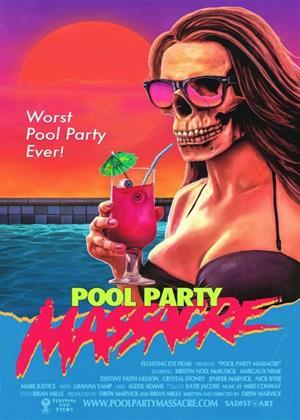 Rent Pool Party Massacre Online DVD Rental