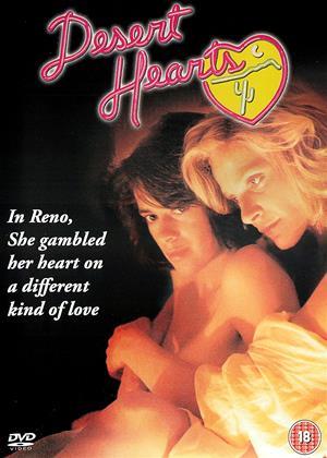 Rent Desert Hearts Online DVD & Blu-ray Rental