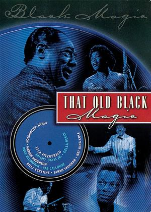 Rent That Old Black Magic (aka Rhapsody in Black) Online DVD & Blu-ray Rental