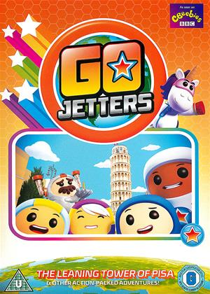 Rent Go Jetters: The Leaning Tower of Pisa (aka Go Jetters: The Leaning Tower of Pisa and Other Adventures) Online DVD & Blu-ray Rental