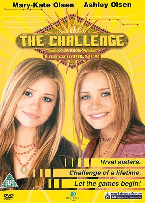 Rent The Challenge Online DVD & Blu-ray Rental