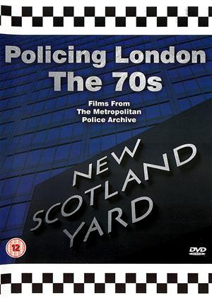 Rent Policing London: The 70's Online DVD & Blu-ray Rental