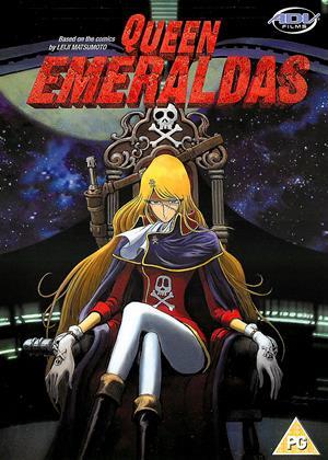 Rent Queen Emeraldas Online DVD & Blu-ray Rental