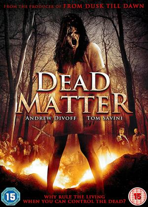 Rent Dead Matter Online DVD & Blu-ray Rental