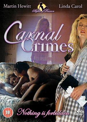 Rent Carnal Crimes Online DVD & Blu-ray Rental