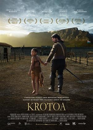 Rent Krotoa Online DVD Rental