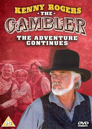 Rent The Gambler: The Adventure Continues (aka Kenny Rogers as The Gambler: The Adventure Continues) Online DVD & Blu-ray Rental