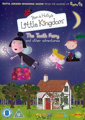 Rent Ben and Holly's Little Kingdom: The Tooth Fairy Online DVD & Blu-ray Rental