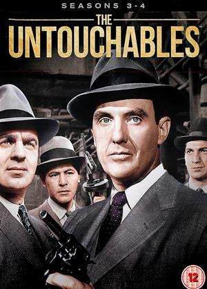 Rent The Untouchables: Series 4 Online DVD & Blu-ray Rental