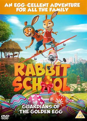 Rent Rabbit School (aka Die Häschenschule: Jagd nach dem goldenen Ei) Online DVD Rental