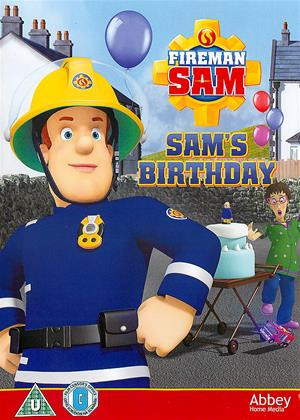 Rent Fireman Sam: Sam's Birthday Online DVD Rental