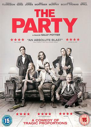 Rent The Party Online DVD Rental