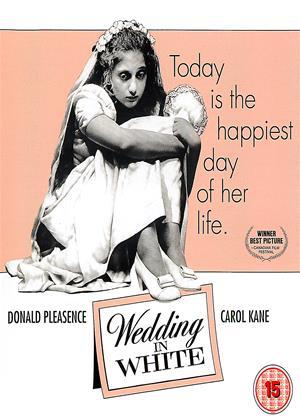 Rent Wedding in White Online DVD Rental
