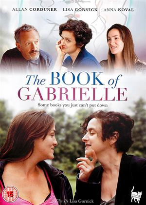Rent The Book of Gabrielle Online DVD Rental