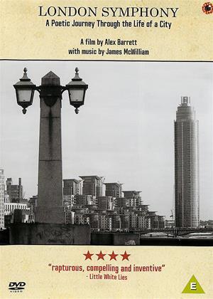 Rent London Symphony (aka London Symphony: A Poetic Journey Through the Life of a City) Online DVD & Blu-ray Rental