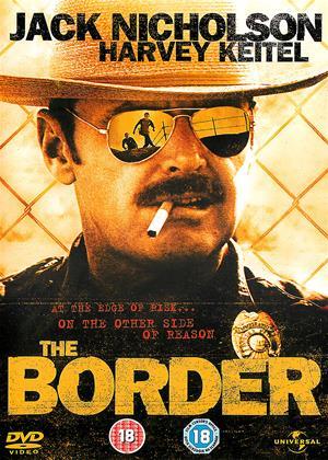 Rent The Border Online DVD Rental