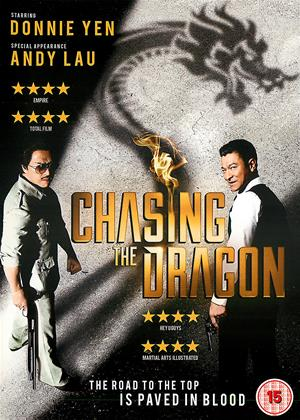 Chasing the Dragon Online DVD Rental