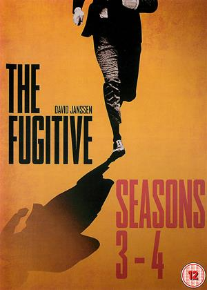Rent The Fugitive: Series 3 Online DVD & Blu-ray Rental
